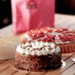 バレンタイン・ホワイトデーにだってケーキが活躍