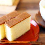 日本とケーキの歴史